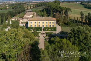 Villa delle Ninfee - KSI0