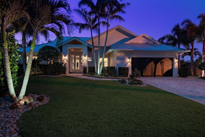 Coastal Home with an Abundance of Incredible Upgrades