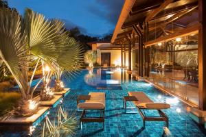 La Hacienda Contemporary Tropical Estate