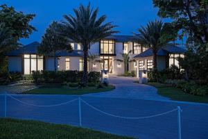 Outstanding Port Royal Brand New Residence
