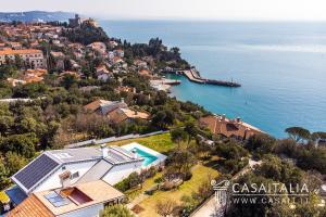 Villa Miramare - F7GH