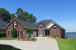 Single Family Detached, Traditional - Santee, SC