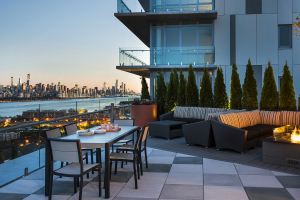 The Penthouse Mansion in the Sky