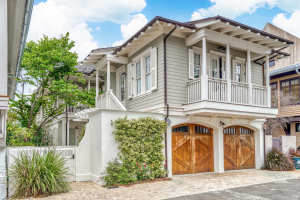 Florida Cottage, Detached Single Family - Inlet Beach, FL