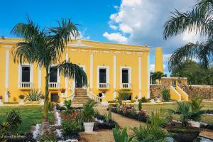 Yucatan Peninsula of Mexico