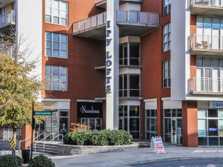 Inman Park Village Lofts is located in the heart of Inman Park. Walk to amazing restaurants, shopping, the Beltline.