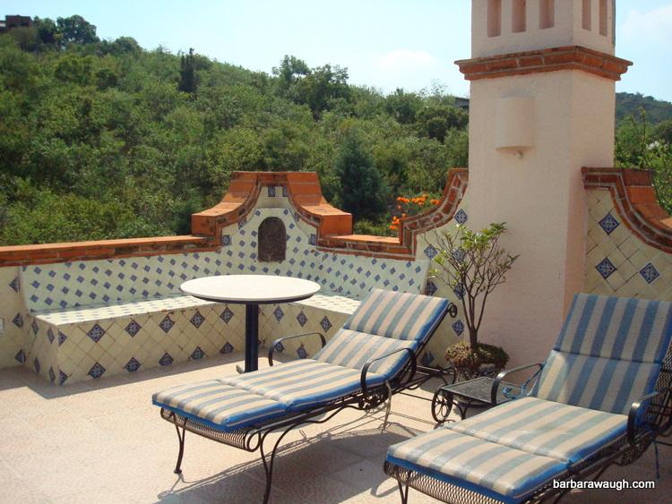 Villa quetzal casa for Villas quetzal celaya