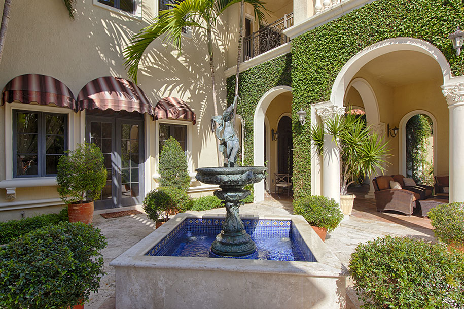 active adult living coral gables