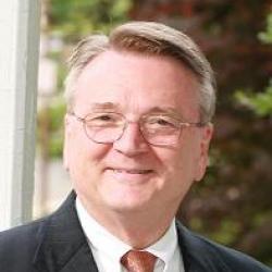 Richard Van Valkenburgh