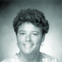 Adeline M. Harrington