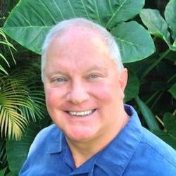 Dale Richardson