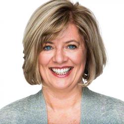 Wendy R Harman