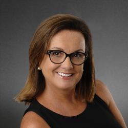 Kathleen McMahan
