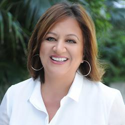 Madeleine Romanello