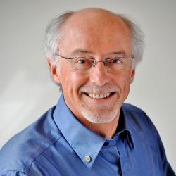 Pierre Perron