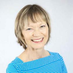 Cathy Berenberg
