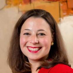 Virginia Markstein