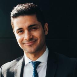 Pedram Hosseinzadeh