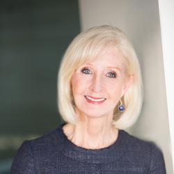 Kathleen Bucher