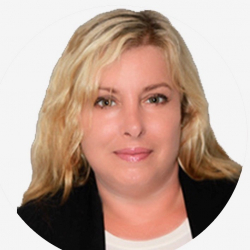 Amanda Van Slyke