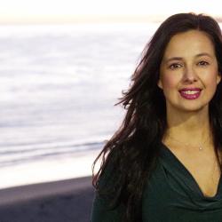 Angelica Martinez- Curiel