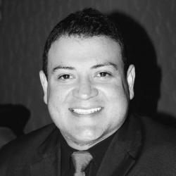 Alvin Chinchilla