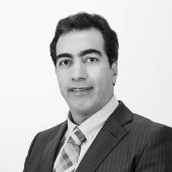 Ali Kourosmehr