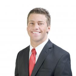 Zach Combs