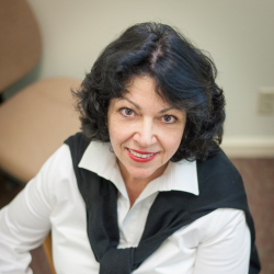 Linda Alioto