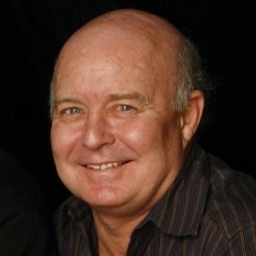 Jack Pritchett
