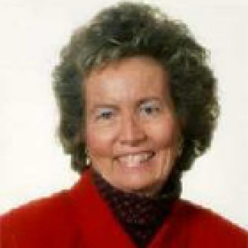 Marilyn Stanitzke