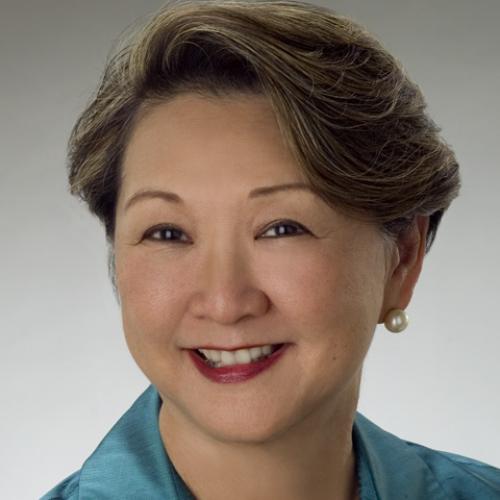 Sharon Kim Venegas, RA