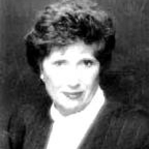 Elizabeth DeBree