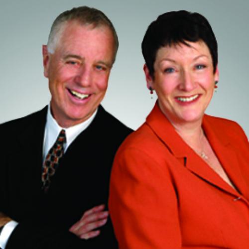 Steve and Debbie Dells