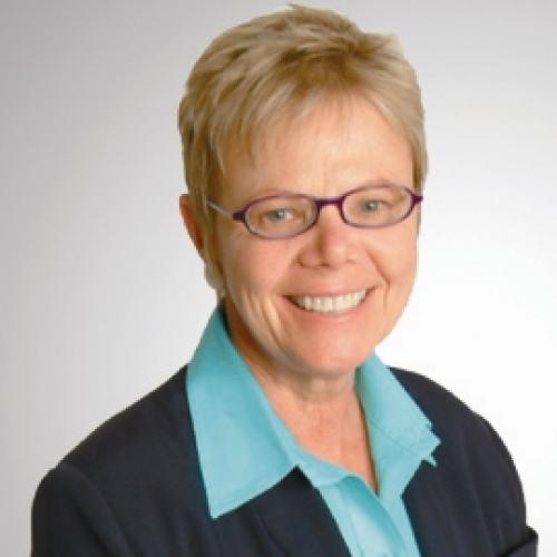 Judy Rydell