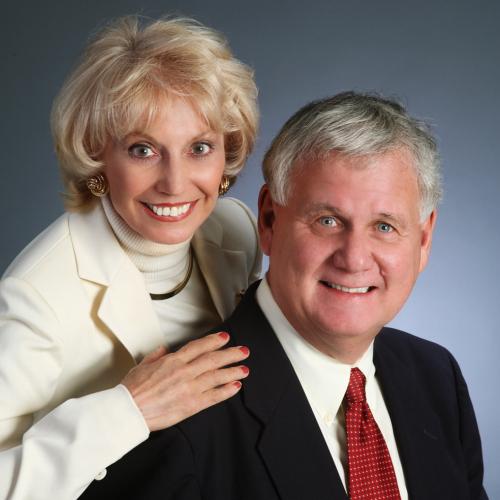 Vivian & Ray Murphy