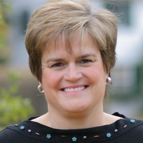 Carla Dingman