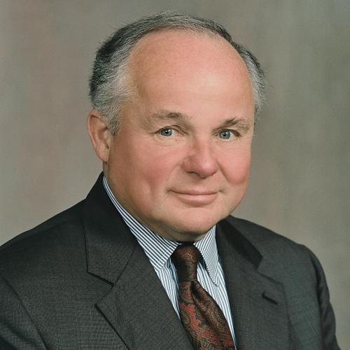 Saul B. Cohen