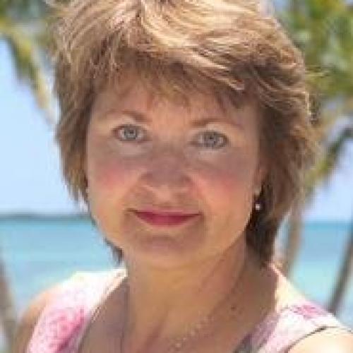 Norma Glanville