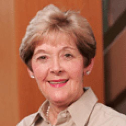 Carol Westfall-Crossman