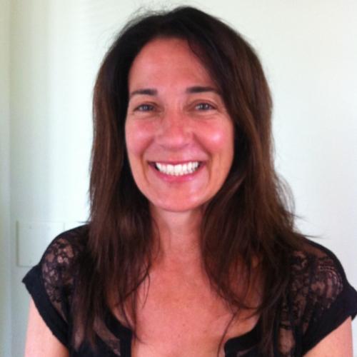 Lisa Laughlin