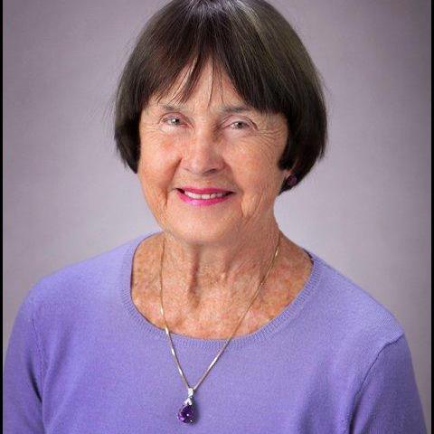 Mimi Pruett