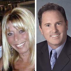Colleen Collins & Craig Dietrich