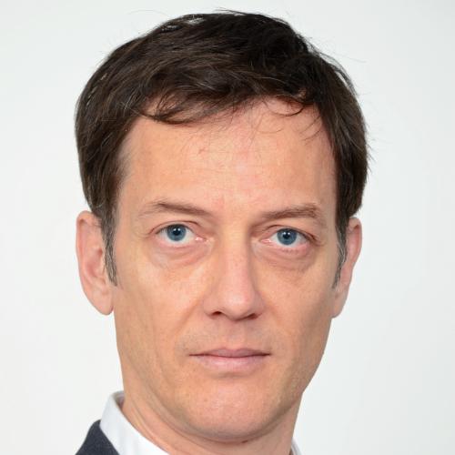 Christophe Thibaudeau