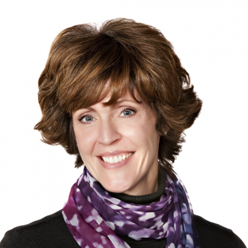 Anne Leblanc-Snyder