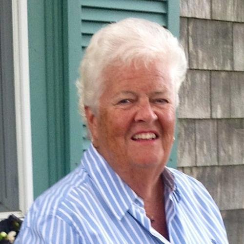 Nancy MacDowell