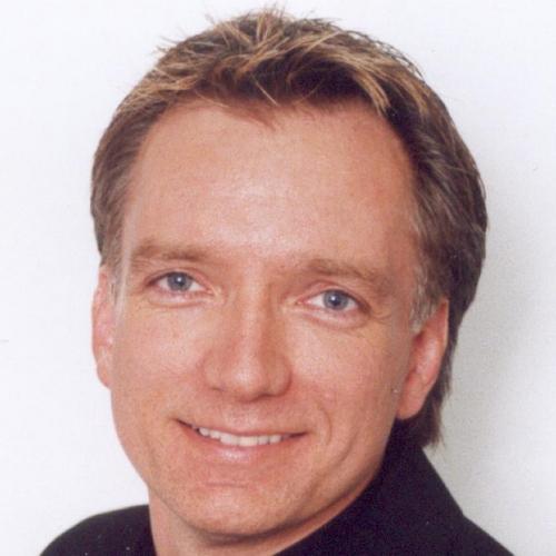 David Harland
