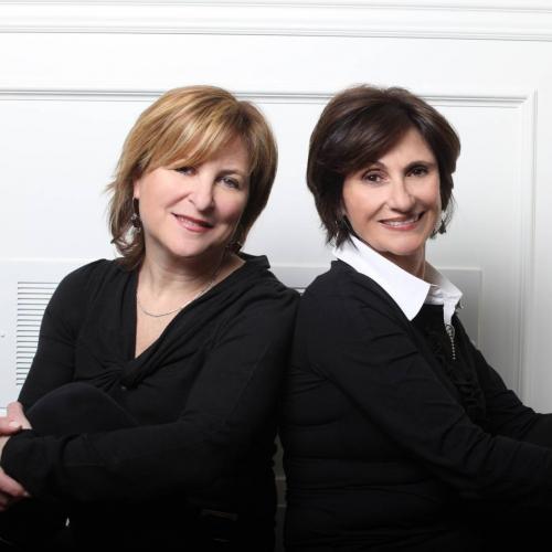 Nina Castle & Ferne Sherkin-Langer