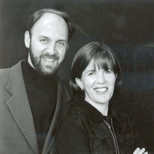Jack & Marla Samuel