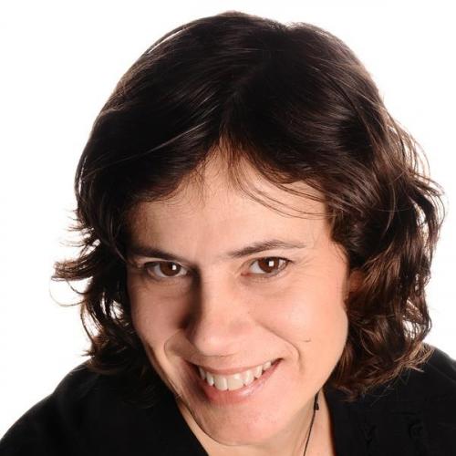 Nathalie Morin